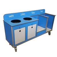 Aqua Smart Clearing Trolley