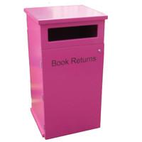 2 part book return