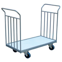 Two handle Flat Base Trolley (INDH13)