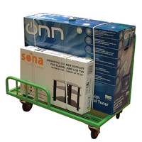 Multi-Purpose Flat Bed Trolley (WGT3)