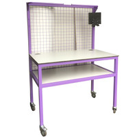 Workbench - cD530 (Portfolio Item)
