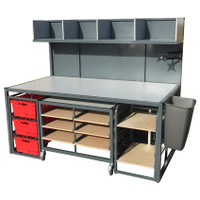 Workbench - WB17 (Portfolio Item)