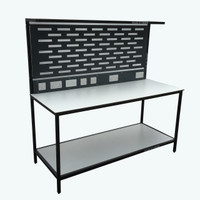 Workbench - WB24 (Portfolio Item)