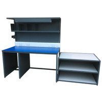 Workbench - CD754 (Portfolio Item)
