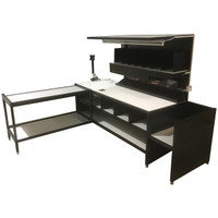 Workbench - CD838 (Portfolio Item)