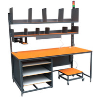 Workbench - CD854 (Portfolio Item)