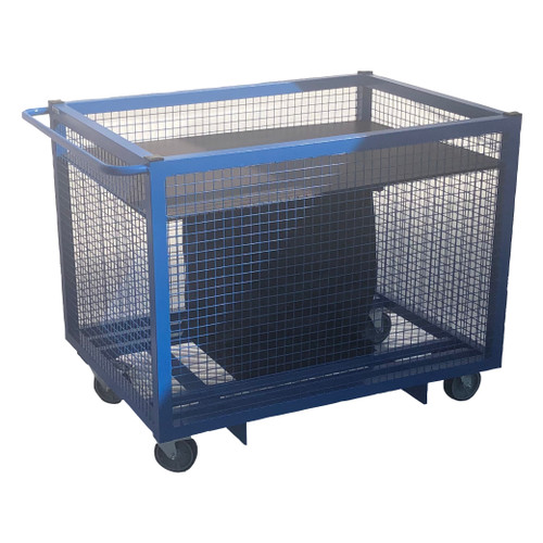 SPRING BOX TROLLEY - CD1413 (PORTFOLIO ITEM)
