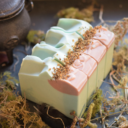 Towanda Handmade Soap