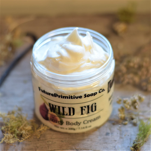 Wild Fig Body Cream