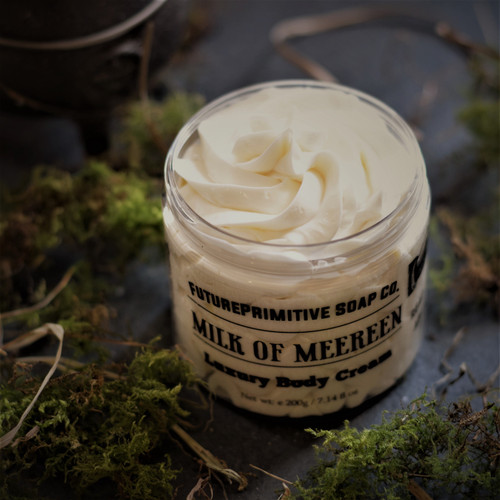 Milk of Meereen Body Cream