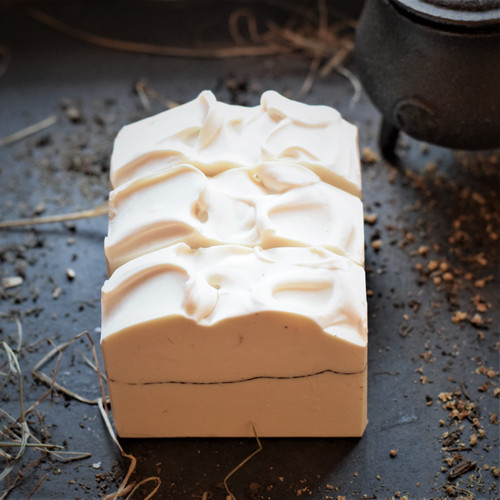 White Witch Handmade Soap
