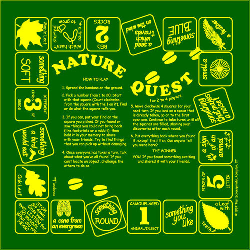 Nature Quest Fundana