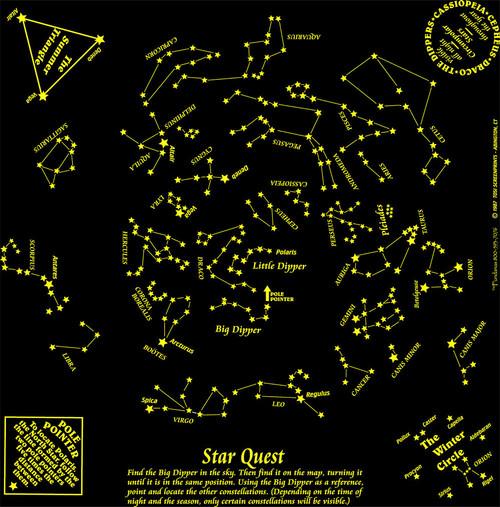Star Quest Fundana