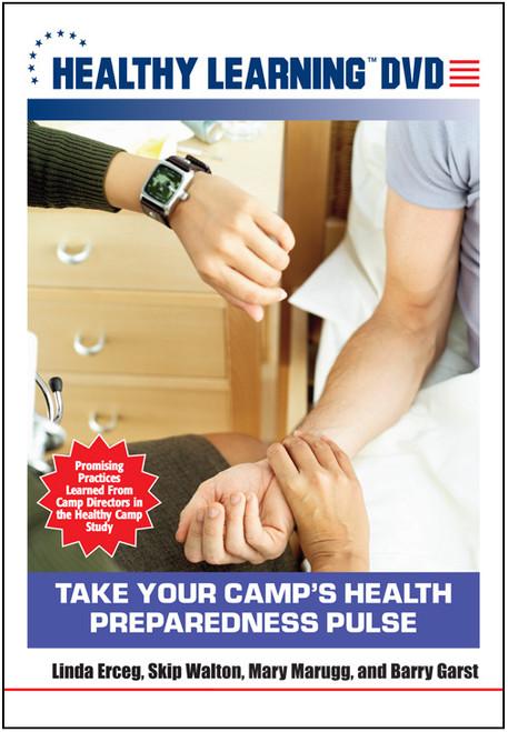 Take Your Camp's Health Preparedness Pulse
