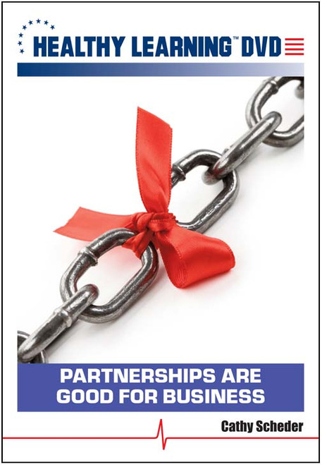 Partnerships Are Good for Business