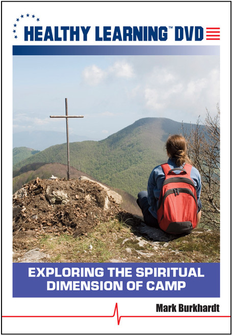 Exploring the Spiritual Dimension of Camp