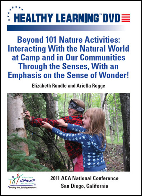 Beyond 101 Nature Activities