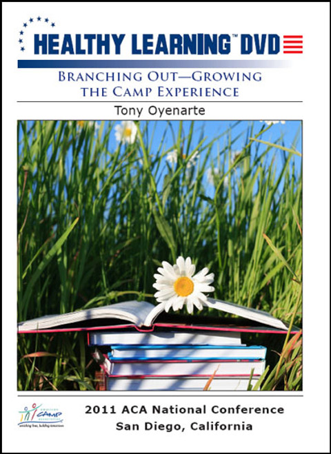 Branching Out-Growing the Camp Experience