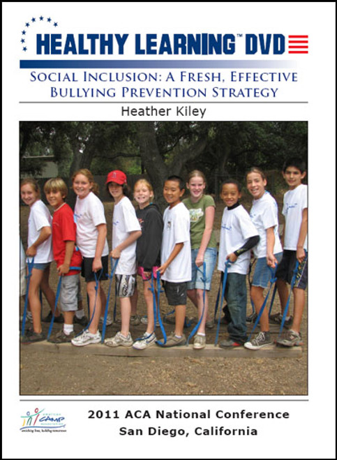 Social Inclusion: A Fresh, Effective Bullying Prevention Strategy
