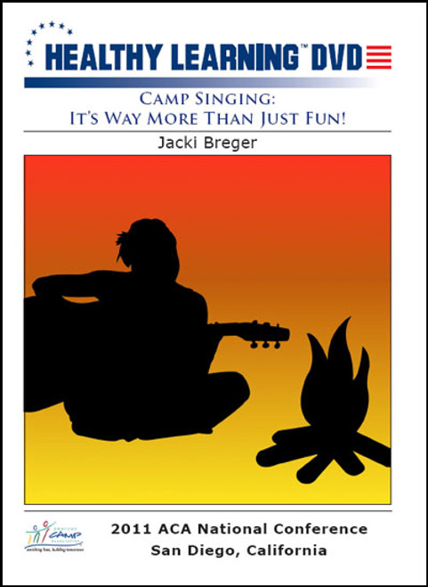 Camp Singing: It's Way More Than Just Fun!