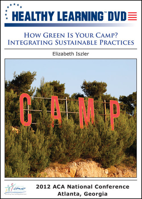 How Green Is Your Camp? Integrating Sustainable Practices