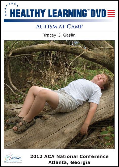 Autism at Camp
