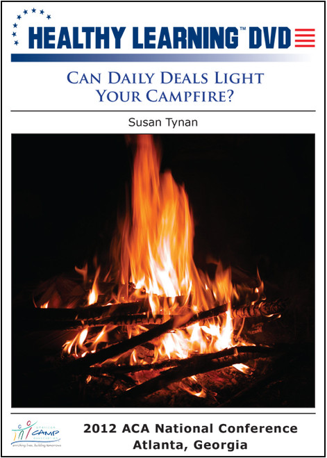 Can Daily Deals Light Your Campfire?