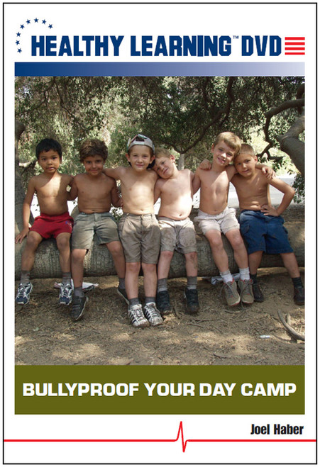 Bullyproof Your Day Camp