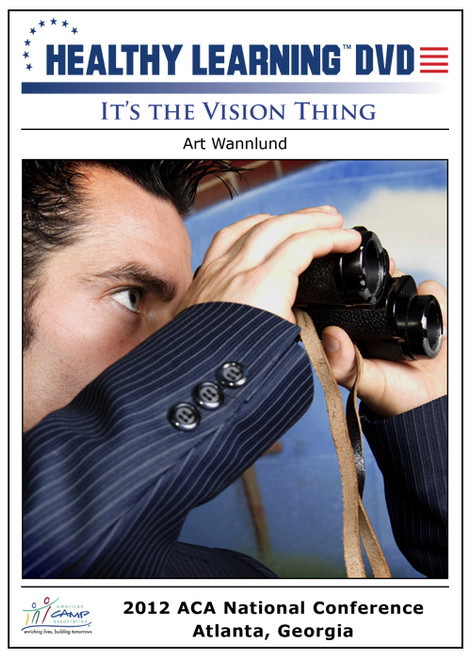 It's the Vision Thing