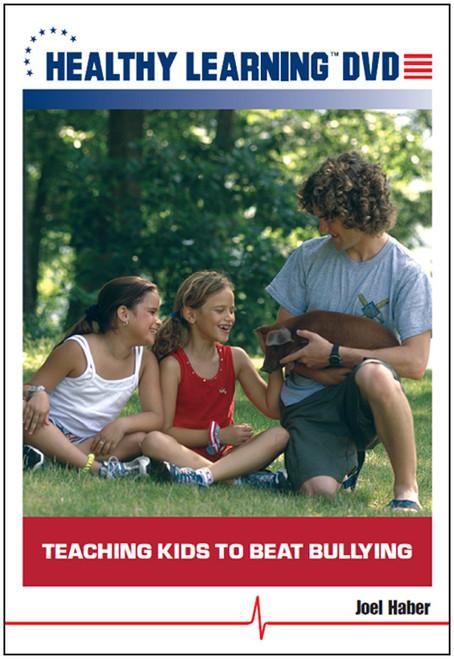 Teaching Kids to Beat Bullying