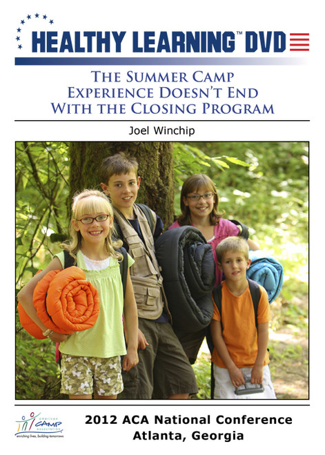 The Summer Camp Experience Doesn't End With the Closing Program