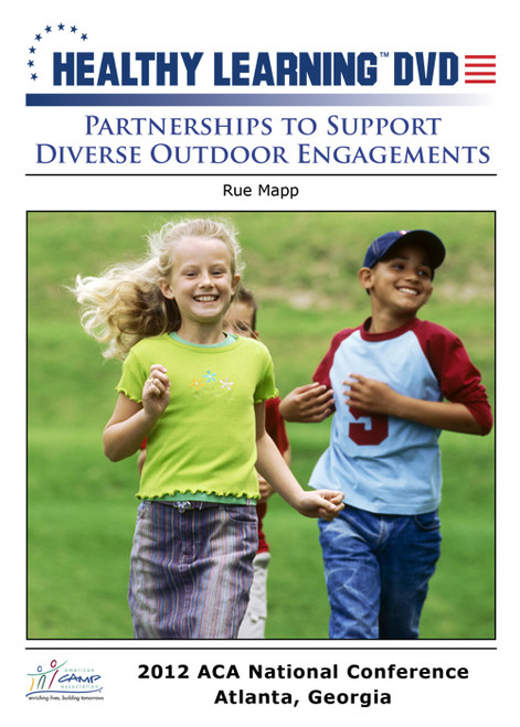 Partnerships to Support Diverse Outdoor Engagements