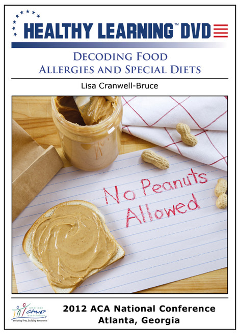 Decoding Food Allergies and Special Diets