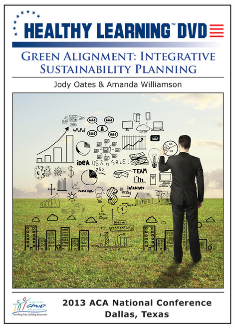 Green Alignment: Integrative Sustainability Planning