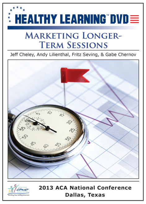 Marketing Longer - Term Sessions
