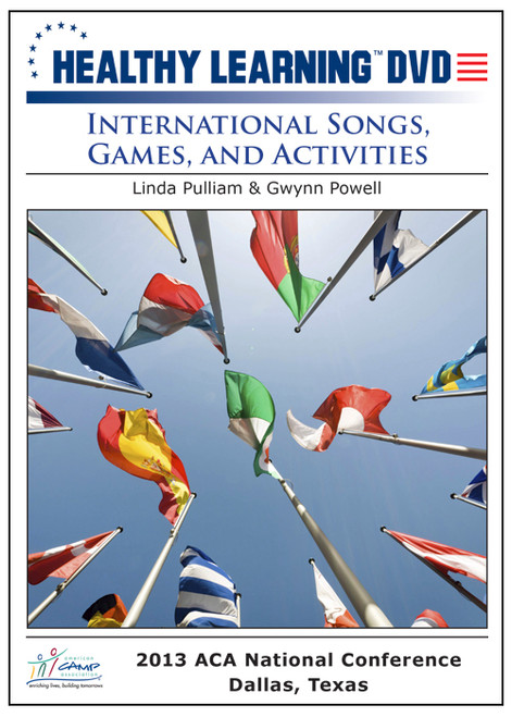 International Songs, Games, and Activities