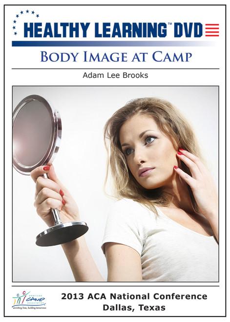 Body Image at Camp