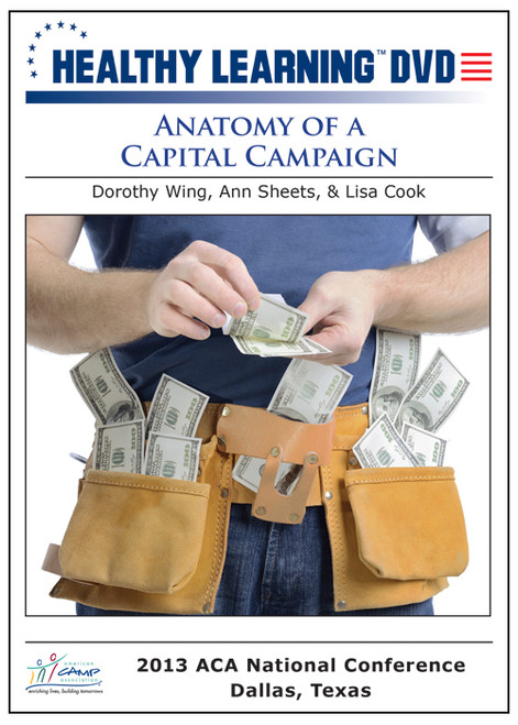 Anatomy of a Capital Campaign