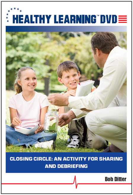 Closing Circle: An Activity for Sharing and Debriefing