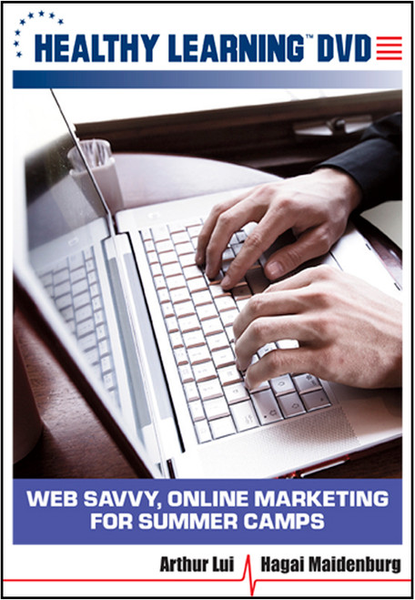 Web Savvy, Online Marketing for Summer Camps