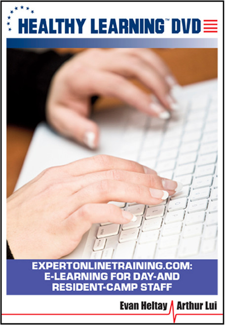 ExpertOnlineTraining.com: E-Learning for Day-and Resident Camp Staff