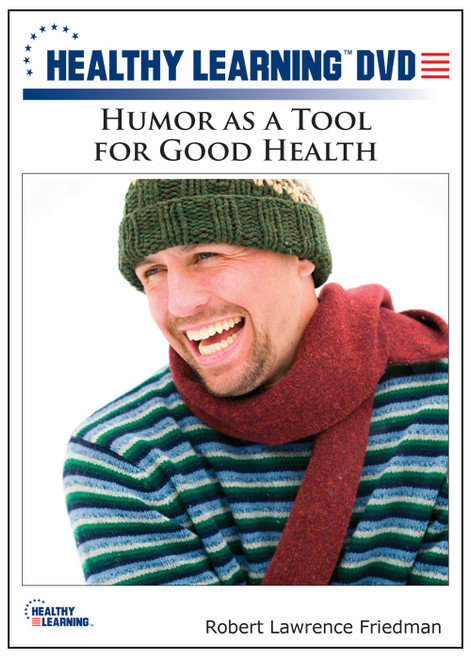 Humor as a Tool for Good Health