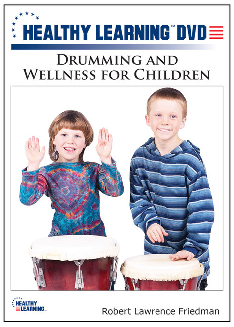 Drumming and Wellness for Children