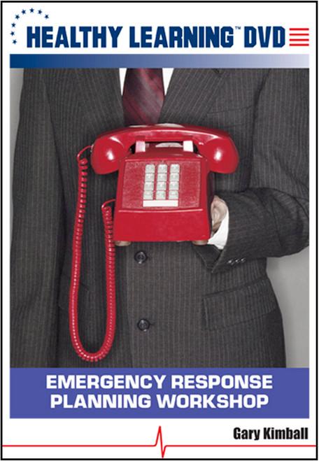 Emergency Response Planning Workshop