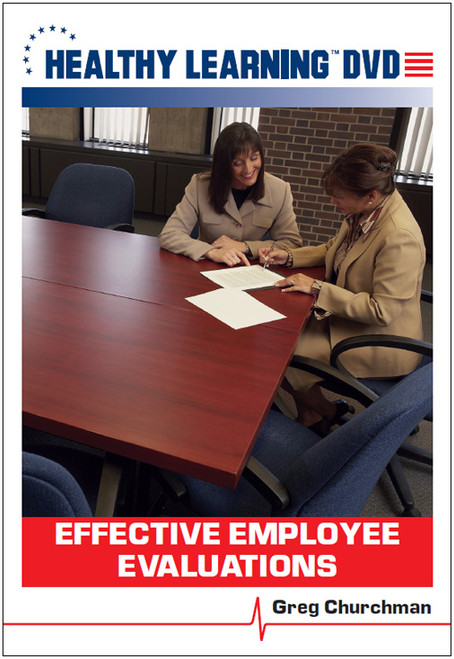 Effective Employee Evaluations