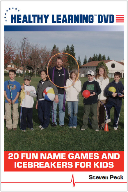 20 Fun Name Games and Icebreakers for Kids