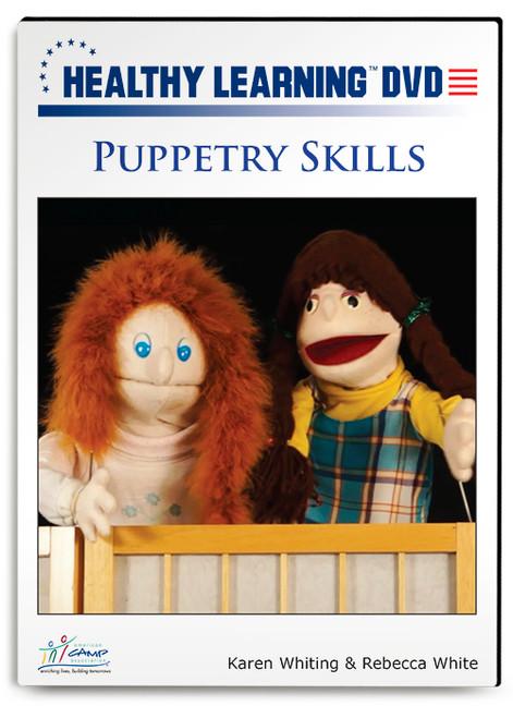 Puppetry Skills