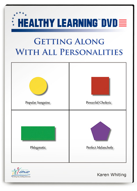 Getting Along With All Personalities