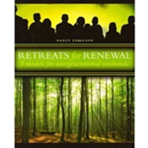 Retreats for Renewal: 5 Models for Intergenerational Weekends