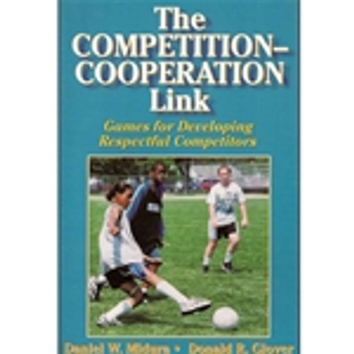 The Competition-Cooperation Link: Games for Developing Respectful Competitors